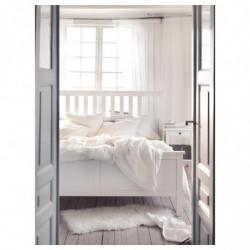 STUVA GRUNDLIG Shelf white...