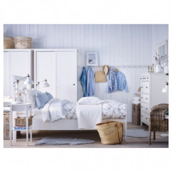 VRELD Bedspread dark blue...