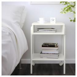 VRELD Bedspread white...
