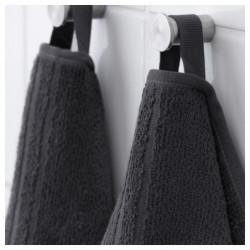 BROR 1 sectionshelves black...
