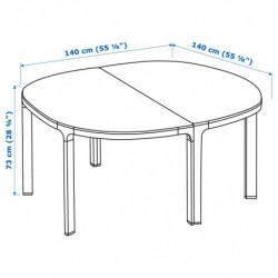 FLISAT Childrens stool...