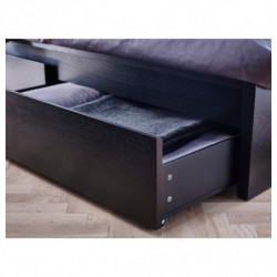 TV bench with drawers BESTA