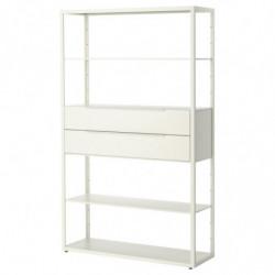 shelf, 2 pack UTRUSTA