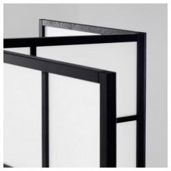 panel/glass door OXBERG